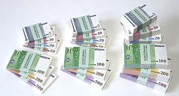 Geld Spiele